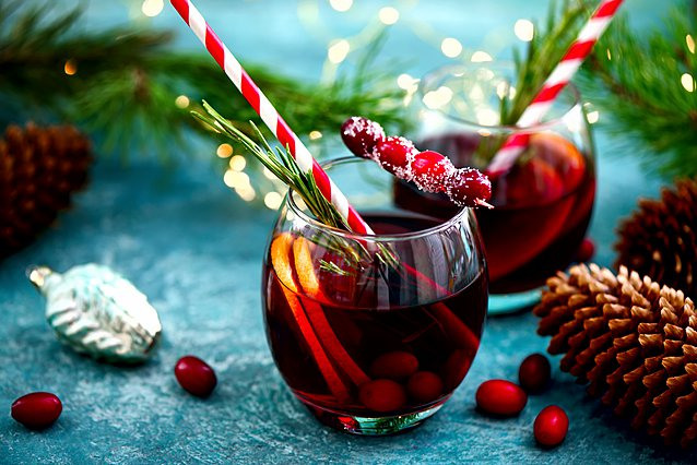 Ποιο χριστουγεννιάτικο κοκτέιλ σου ταιριάζει βάσει ζωδίου (Μέρος Α')