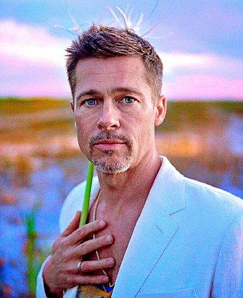 Ο Brad Pitt έγινε 55 ετών: Όλη η ζωή του σε ένα βίντεο - δώρο