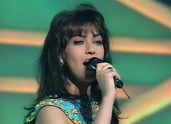 Eurovision: To απίστευτο πανευρωπαϊκό ρεκόρ που κατέχει μέχρι σήμερα η Καίτη Γαρμπή!