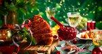 Τα 7 πιο περίεργα γιορτινά φαγητά από όλο τον κόσμο
