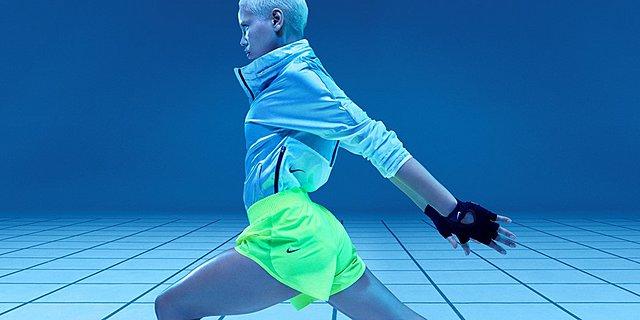 Η νέα συλλογή της Nike έχει κάτι από... Black Mirror