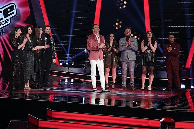 The Voice: Ο μεγάλος νικητής και η απίστευτη ανατροπή