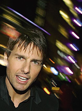 H άνοδος & η πτώση του Tom Cruise!