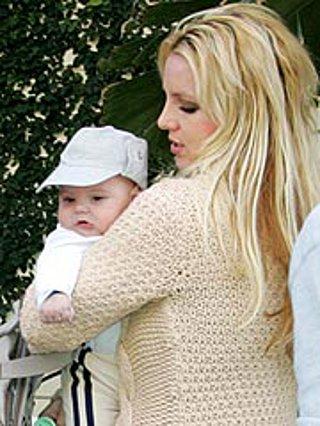 Ξανά έγκυος η Μπρίτνεϊ Σπίαρς!
