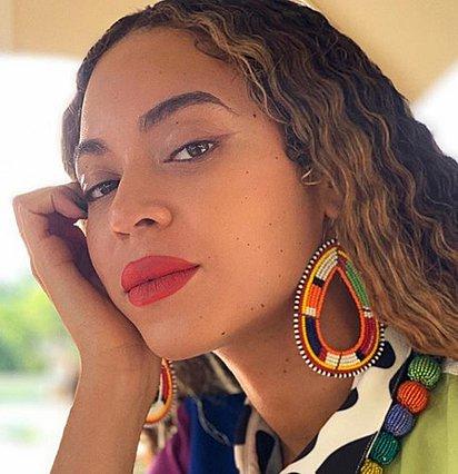 Δες πόσο έχουν μεγαλώσει τα δίδυμα της Beyonce!