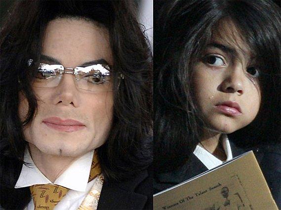 Blanket Jackson: Δες πώς είναι ο μικρός γιος του Michael Jackson στα 16 του χρόνια [photos & video]