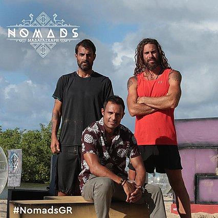 Nomads:  Αυτός είναι ο μεγάλος νικητής
