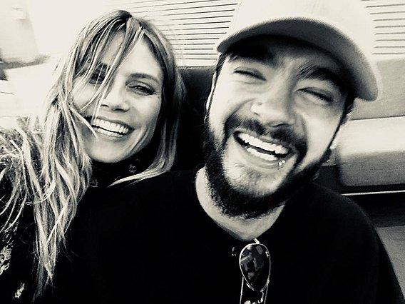 Παντρεύεται τον 29χρονο αγαπημένο της η Heidi Klum: Έτσι το ανακοίνωσε η ίδια