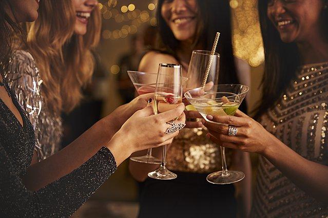 Πόσες θερμίδες έχει το ποτό που πίνεις;