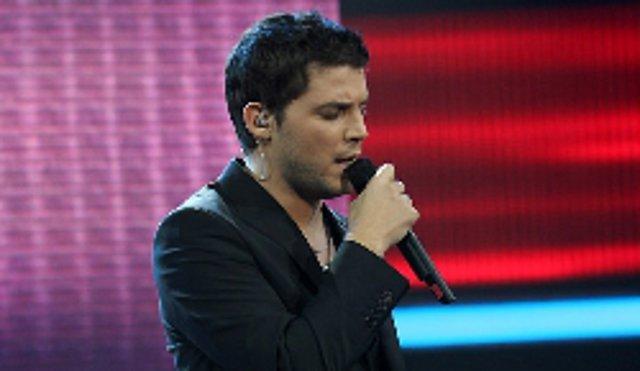 Έφυγε ο Χρήστος από το X Factor!