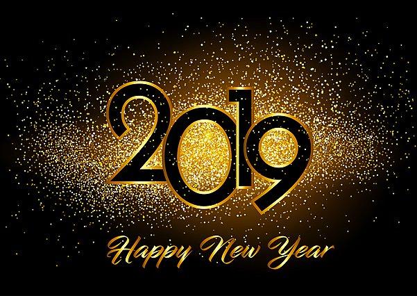 2019: Έτσι υποδέχτηκε ο πλανήτης τη νέα χρονιά! [Βίντεο]
