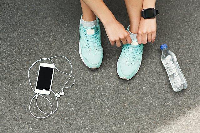 Πώς να κάνεις τη σωστή επιστροφή μετά από ένα διάλειμμα από τη γυμναστική