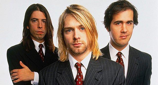 Γιατί έκαναν αγωγή στον Marc Jacobs οι Nirvana;