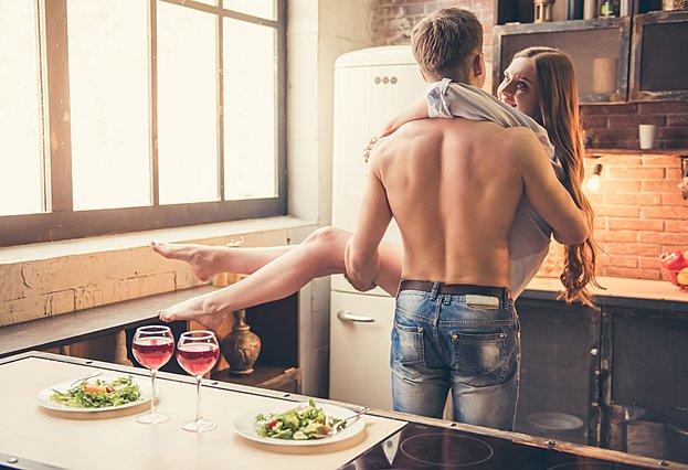 Αυτό είναι το φαγητό που σε κάνει να θέλεις περισσότερο σεξ