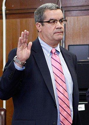 Ο Ρόμπερτ Τζόελ Χάλντερμαν παρεδέχτηκε την ενοχή του,  δέχτηκε συμβιβασμό και δεν  προχώρησε σε δίκη.
