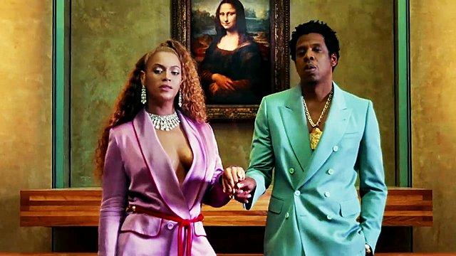 Ρεκόρ επισκέψεων για το Λούβρο  το 2018 - Ο ρόλος της Beyoncé και του Jay Z