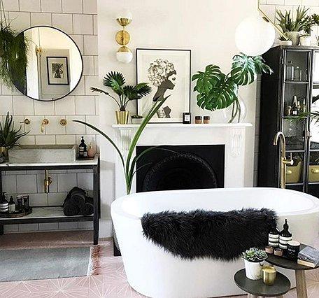 Εσύ ξέρεις ποια είναι η απόλυτη τάση του 2019 για το μπάνιο;