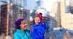 Χιόνι και κλειστά σχολεία σήμερα: 5 πράγματα που μπορείς να κάνεις με τα παιδιά σου