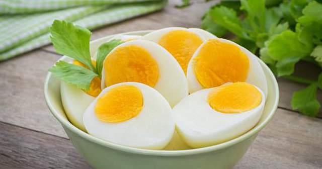 Γιατί τα αυγά είναι το καλύτερο πρωινό για τα παιδιά;