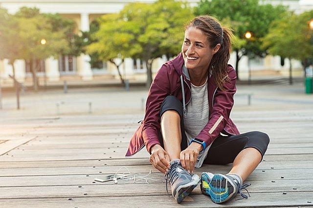 Ξεκινάς το τρέξιμο; Ιδού μια πολύτιμη συμβουλή για να μην τα παρατήσεις