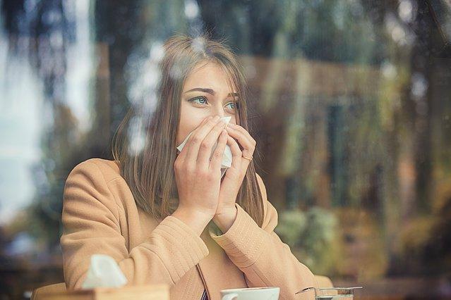 Έξαρση ρινοκολπίτιδας μετά τις γιορτές: Συμπτώματα, προφύλαξη και θεραπεία
