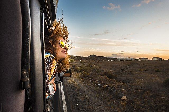 Ποιο είναι το ιδανικό ταξίδι της χρονιάς ανάλογα με το ζώδιο σου (Μέρος Β΄)