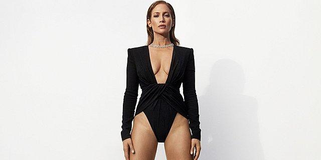 Jennifer Lopez: Mιλά για την αγάπη και την επιβίωση της στην showbiz
