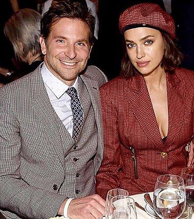 Bradley Cooper- Irina Shayk: Η σπάνια κοινή δημόσια εμφάνιση τους