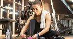 Τι να αποφύγεις τις ημέρες που δεν κάνεις γυμναστική