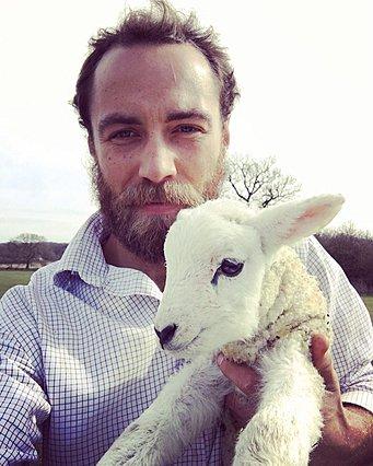 James Middleton: Ο low profile αδελφός της Kate αποκαλύπτει ότι πάσχει από κατάθλιψη