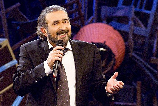 Τηλεοπτική «Βόμβα»: Σαββίδης καλεί Λαζόπουλο για να στήσει το «Τσαντίρι»!