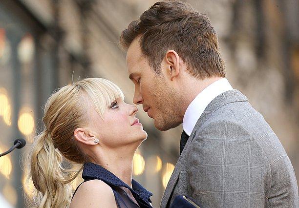 <p>Ο Chris Pratt και η πρώην σύζυγός του, Anna Faris τον Απρίλιο του 2017, λίγους μήνες πριν ανακοινώσουν τον χωρισμό τους. (Photo by Michael Tran/FilmMagic/Ideal Image)</p>