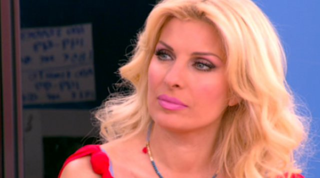 H απαίτηση του ΑΝΤ1 στην πρώτη εκπομπή που παρουσίασε η Ελένη Μενεγάκη!