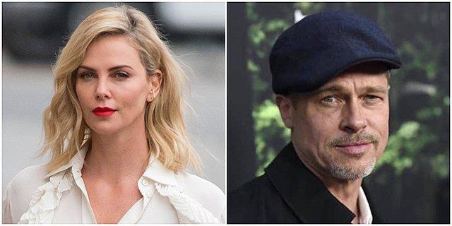 Η Charlize Theron και ο Brad Pitt είναι ζευγάρι και τους σύστησε ο πρώην της, Sean Penn
