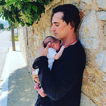 Άνθιμος Ανανιάδης: Η απάντησή του για τα αποτελέσματα του τεστ DNA και τον γιο του