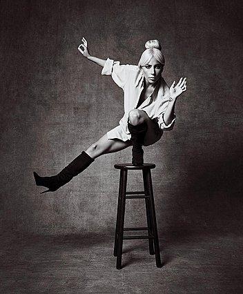 Lady Gaga: Γράφει ιστορία με το απίστευτο ρεκόρ της στις φετινές υποψηφιότητες των βραβείων Oscar