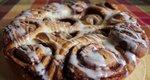 Μυρωδάτα ρολά κανέλας: Βήμα βήμα η πιο λαχταριστή συνταγή