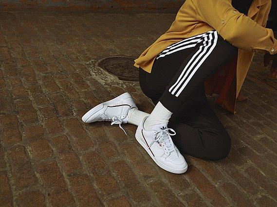 Η Adidas επαναφέρει δυναμικά ένα από τα πιο δημοφιλή μοντέλα της