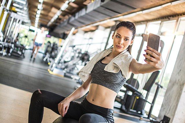 4 κακές συνήθειες γυμναστικής που πρέπει να σταματήσεις