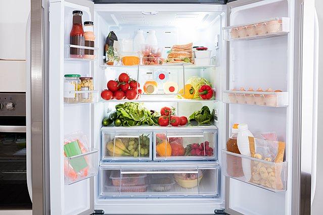 Έξυπνα μυστικά για ένα άψογα οργανωμένο ψυγείο