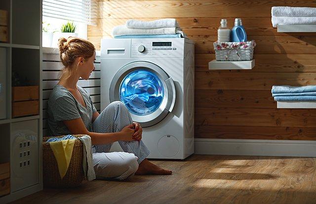 7 αντικείμενα που συνήθως δεν πλένεις στο πλυντήριο αλλά θα έπρεπε!
