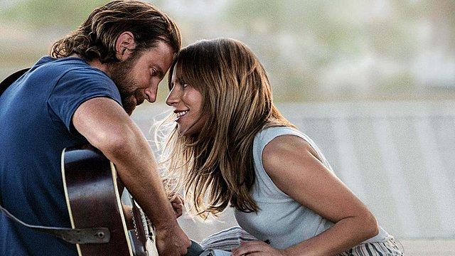 «Τρομοκρατημένος» δηλώνει ο Bradley Cooper - Ο ρόλος της Lady Gaga