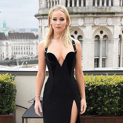 Η Jennifer Lawrence αρραβωνιάστηκε ύστερα από μόλις 8 μήνες σχέσης -Ποιος είναι ο  τυχερός ;