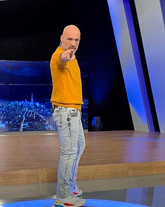 Νίκος Μουτσινάς: Το μήνυμά του για το πρόβλημα υγείας που τον κρατά μακριά από τηλεόραση και θέατρο