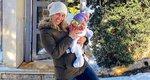 Ελεονώρα Μελέτη: Έντυσε την κόρη της καρναβάλι και μοιράστηκε φωτογραφία