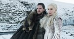 GOT: Οι νέες εικόνες από την 8η σεζόν αποκαλύπτουν δυο απίθανα μυστικά για τον Jaime και τη Cercei Lannister [photos]