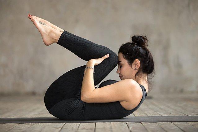 Yoga ή pilates; Διάβασε αυτό αν δε ξέρεις τι να διαλέξεις
