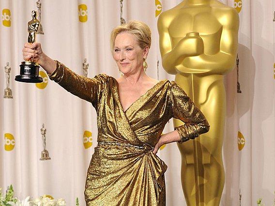 Το ρεκόρ των περισσότερων βραβεύσεων με Όσκαρ το κατέχει γυναίκα (και δεν είναι η Meryl Streep)