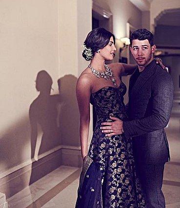 Priyanka Chopra: Αποκαλύπτει την πιο άσχημη εμπειρία που είχε λίγο πριν από τον γάμο της