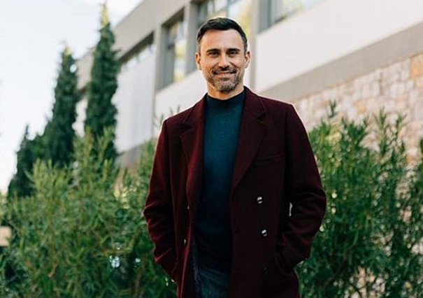 Ο Γιώργος Καπουτζίδης σχολίασε την  επίθεση  Κούγια:  Δεν ξέρω αν με αφορά ή θέλει να δημιουργήσει κλίμα εκφοβισμού  [video]